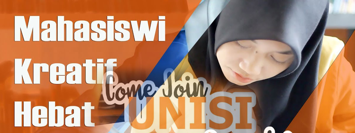 Come Join Unisi